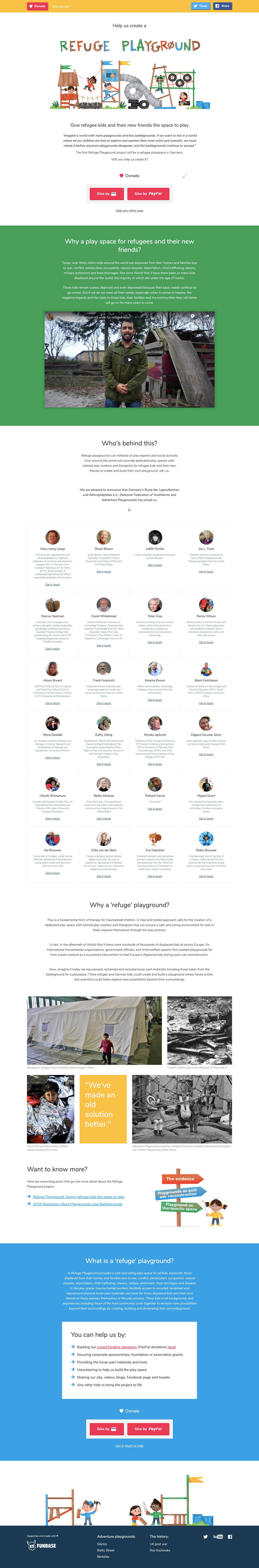 Sparkforce - We develop websites for like-minded clients